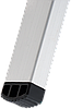 Стремянка алюминиевая 5 ступеней, фото 8