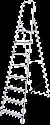Стремянка алюминиевая 8 ступеней
