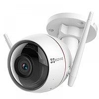 Wi-Fi Уличная Цилиндрическая Камера  Ezviz Husky Air Plus