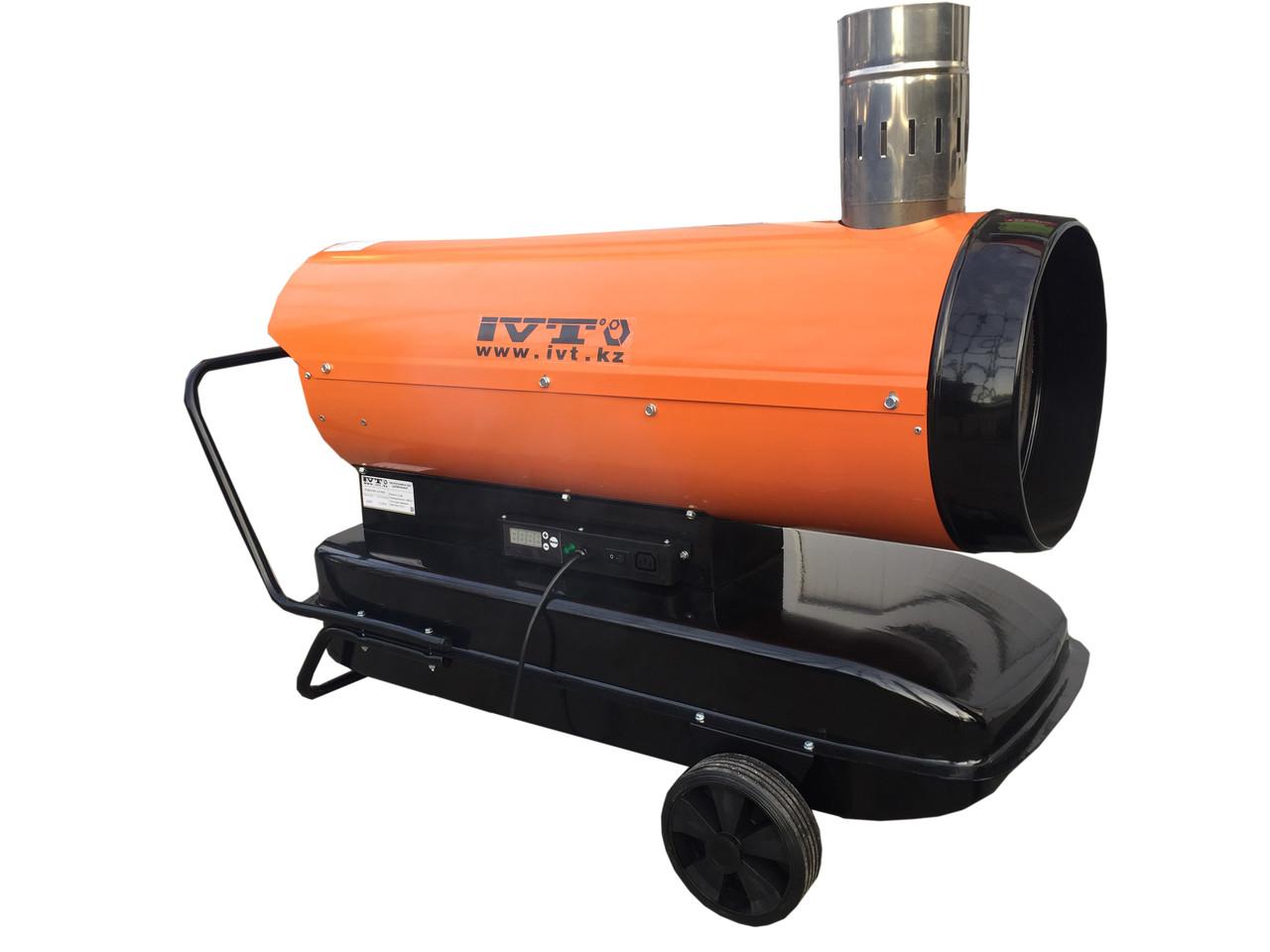 Дизельный Теплогенератор  IVT DFH-21 R (PRO)