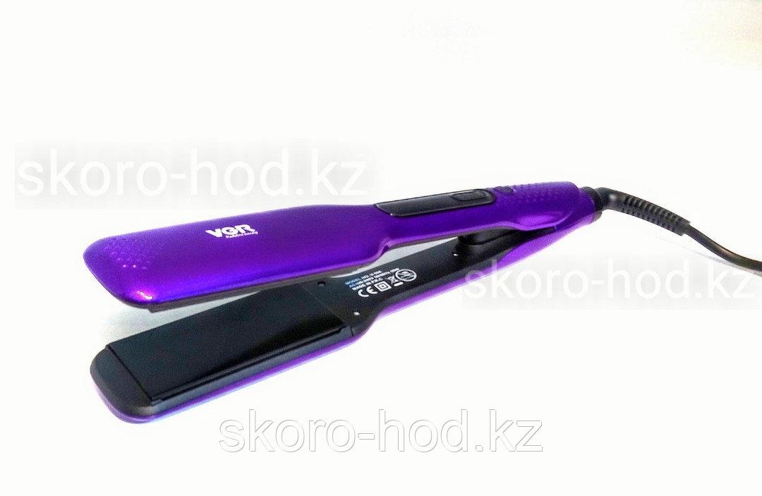 Утюжок для  волос VGR
