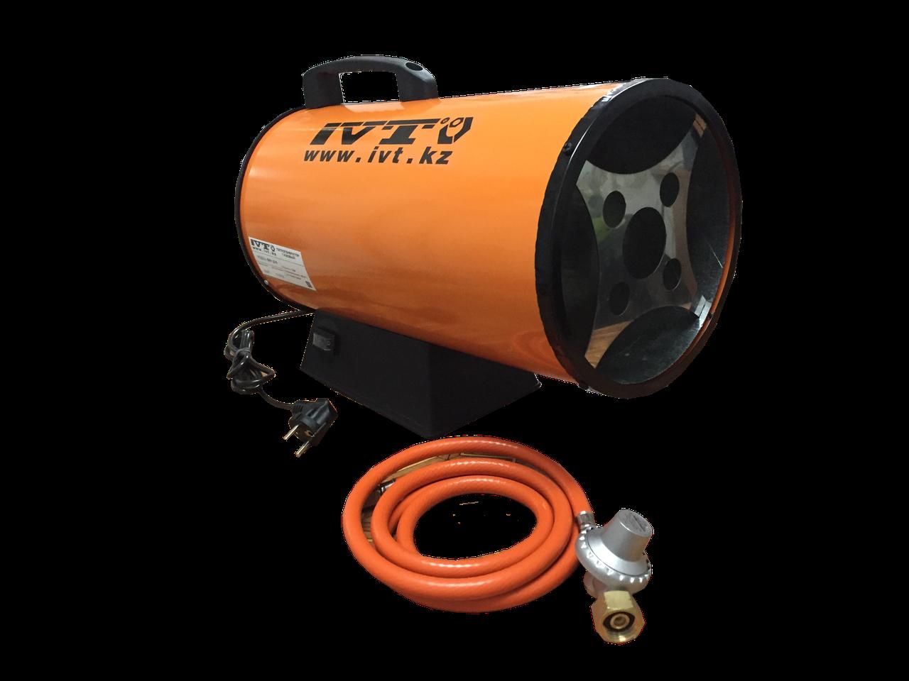 Газовый Теплогенератор  IVT GFH-18R