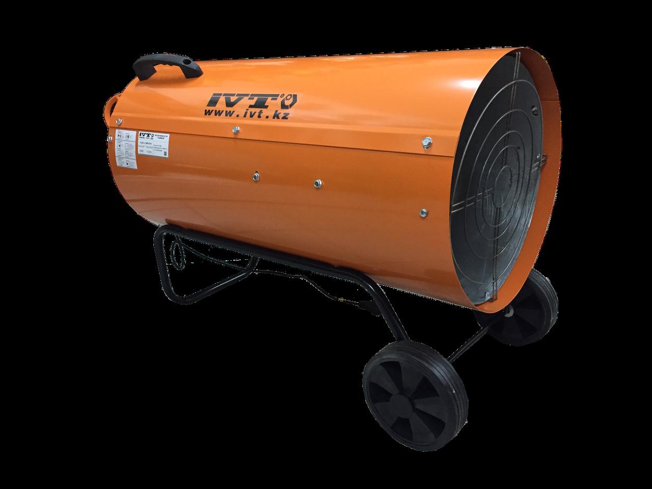 Газовый Теплогенератор  IVT GFH-57R