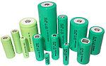 Цилиндрические аккумуляторные батареи