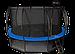 Батут Hasttings Air Game Basketball (4,6 м), фото 2