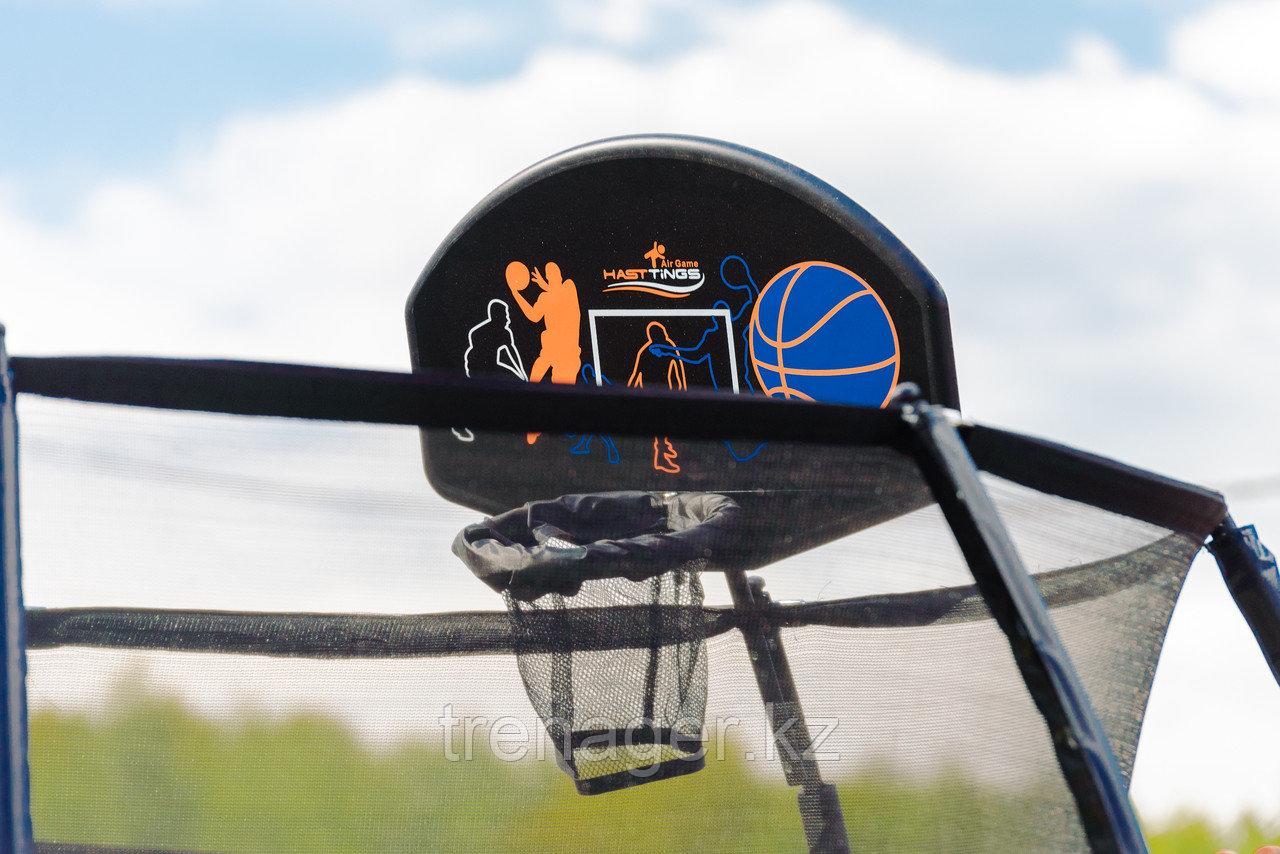 Батут Hasttings Air Game Basketball (3,66 м) - фото 5