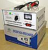 Зарядное устройство для аккумуляторов HYKC-20, 6/12В, 20А