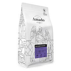 Марагоджип Никарагуа Кофе в зернах 500г