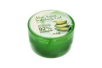 """SKIN79 Многофункциональный гель """"Aloe Aqua Soothing Gel"""" для лица"""
