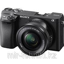 Фотоаппарат Sony A6400 kit 16-50mm f/3.5-5.6 OSS гарантия 2 года