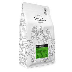 Без кофеина Кофе в зернах 500г