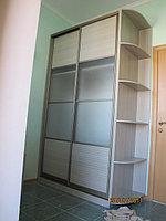 Шкаф-купе, мебель в прихожую комнату