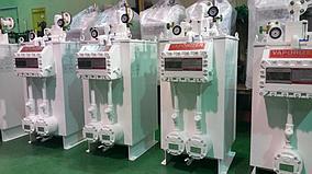 Испаритель Gurbong Hanjin, производительность 50 кг/час