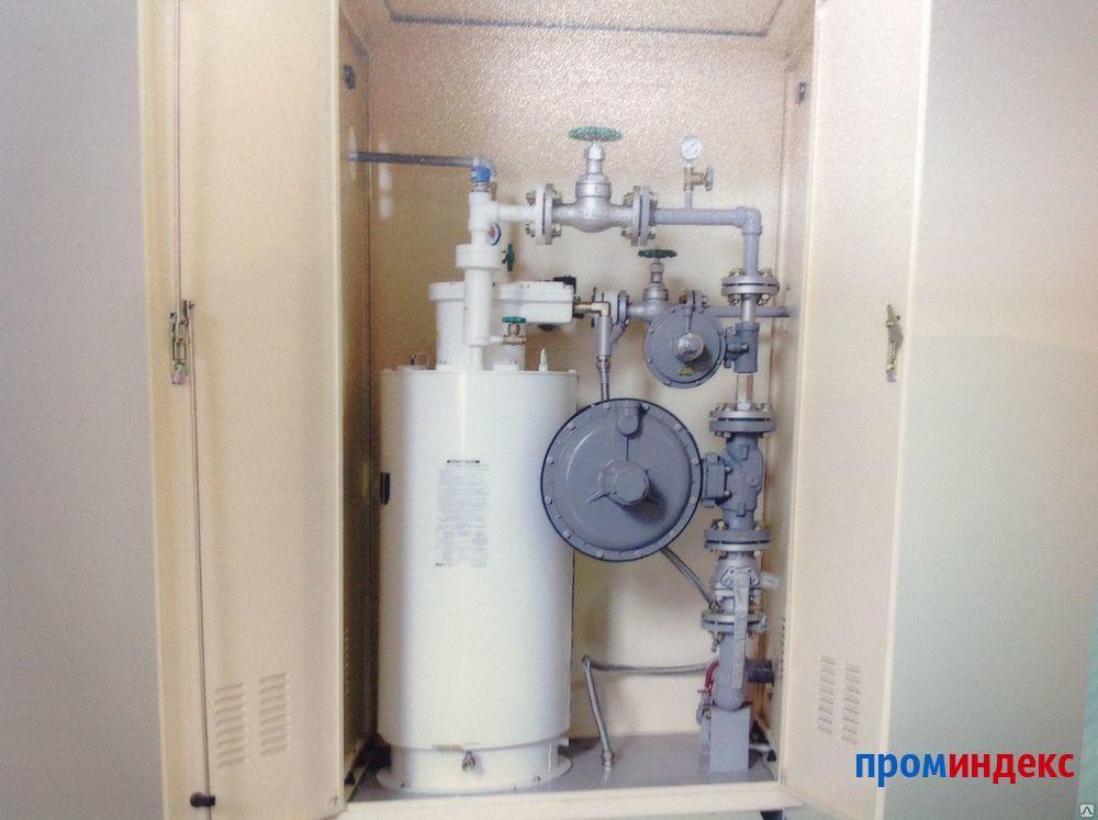 Испаритель JINU JEVS-500 производительность 500 кг/час