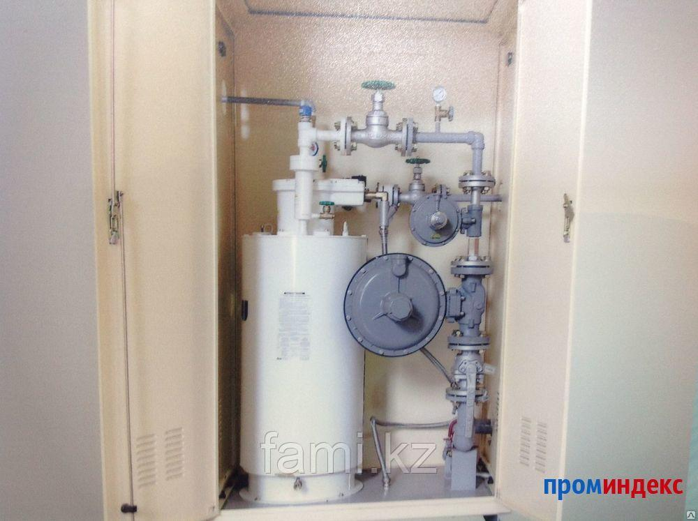 Испаритель JINU JEVS-1000 производительность 1000 кг/час