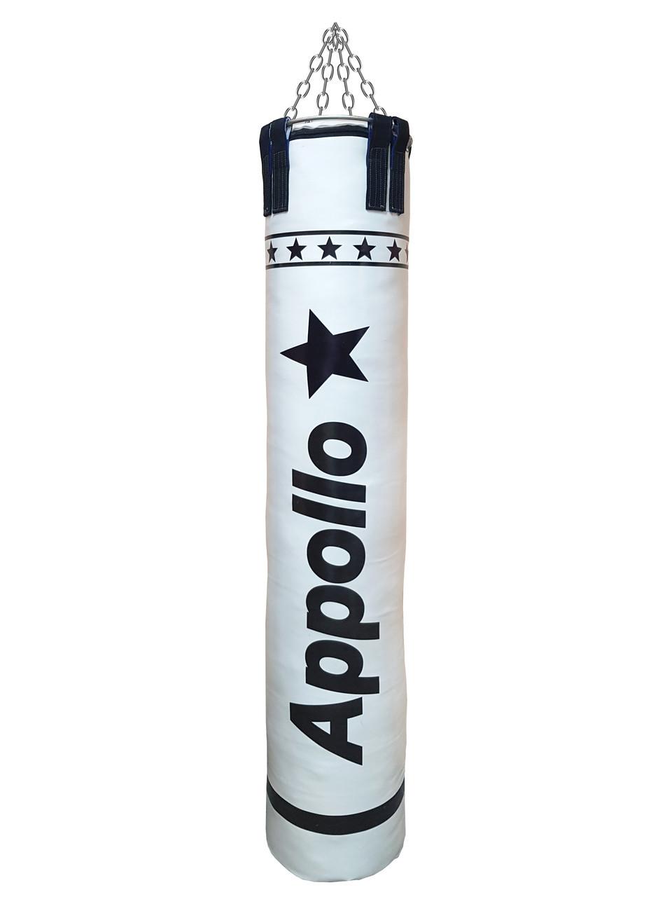 Боксерская Груша Appollo 180 см (резиновая крошка)