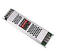 Блок питания для светодиодной ленты 150W(12.5A) (узкий) DC12V, IP20, фото 2