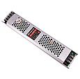 Блок питания 200W(16.7A) для светодиодной ленты (узкий) DC12V, IP20, фото 2