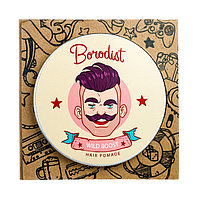 ПОМАДА для волос «WILD BOOST» от borodist