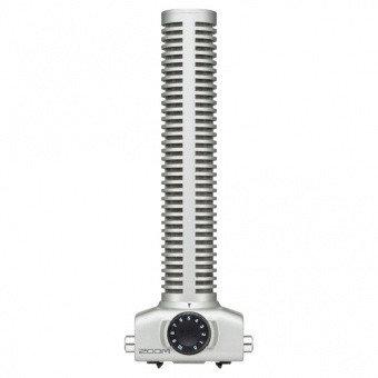 Микрофон пушка ZOOM SSH-6 для рекордера ZOOM H6/H5