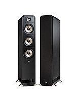 Напольная  акустика Polk Audio SIGNATURE S60E черный, фото 1