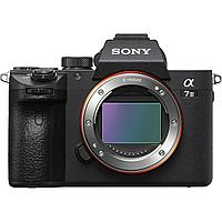 Sony Alpha A7 lll Body, фото 1