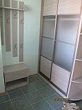 Шкаф-купе, мебель в прихожую комнату, фото 2