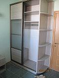Шкаф-купе, мебель в прихожую комнату, фото 3