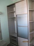 Шкаф-купе, мебель в прихожую комнату, фото 4