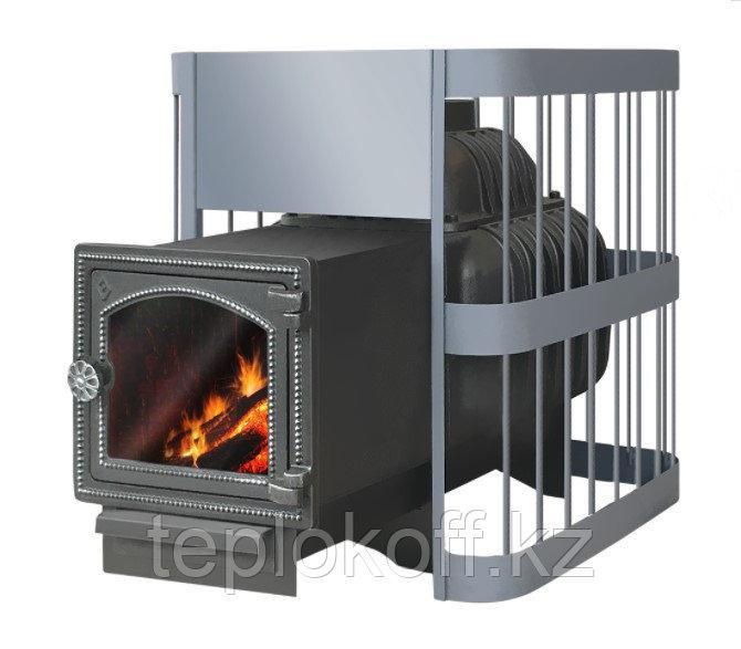 Банная печь Этна Магма 14 ДТ-3С