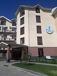 Осенние каникулы в санаториях Сарыагаш