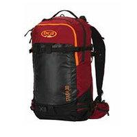 Рюкзак BCA STASH 30, чёрный, красный