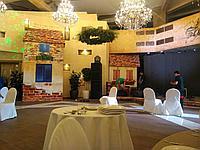 Декорации из пенопласта тематические на заказ