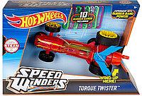 Машинка скоростная Хот Вилс 26 см Speed Winders Hot Wheels, фото 1
