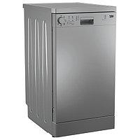 Посудомоечная машина Beko DFS05012S, фото 2