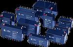 Свинцово-кислотные аккумуляторные батареи AGM.