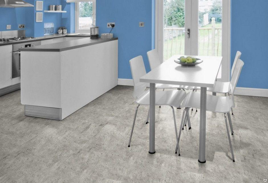 Пробковый пол Corkstyle Fantasy & Stone Cement