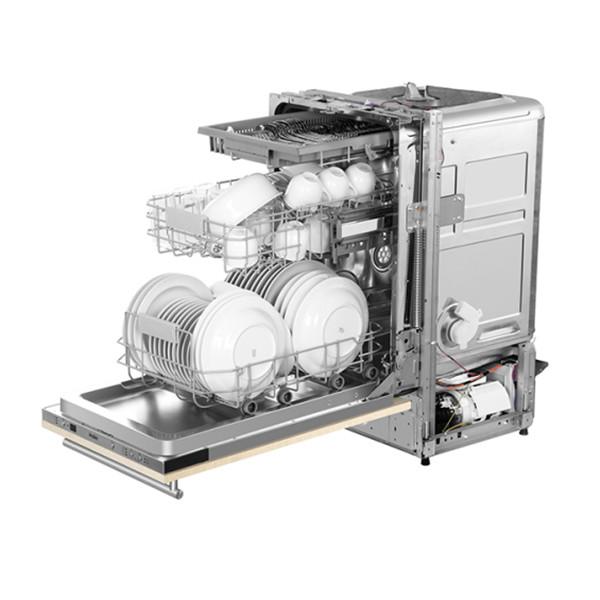 Встраиваемые посудомоечные машины Haier DW10-198BT3RU