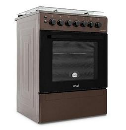 Кухонная плита Artel Apetito 01-E  (Brown White )