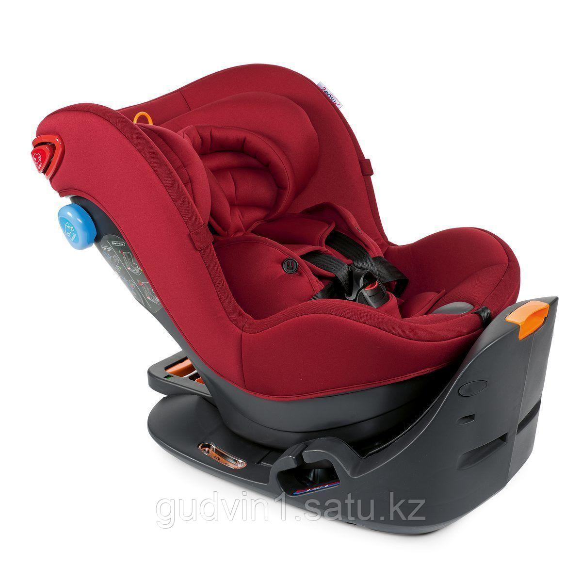Chicco: Автокресло 2EASY Red Passion (0-18 kg) 0+ код: 1131075