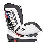 Chicco: Автокресло Seat Up 012 Jet Black (0-25 kg) 0+ код: 1073427, фото 7