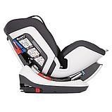 Chicco: Автокресло Seat Up 012 Jet Black (0-25 kg) 0+ код: 1073427, фото 9