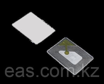 Этикетка 30*40 мм белая, фото 2