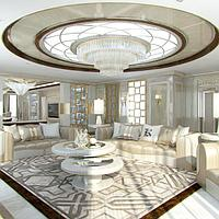 Дизайн интерьера и ремонт поме...