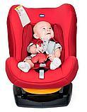 Chicco: Автокресло Unico Isofix Red Passion (0-36 kg) 0+ код: 1123622, фото 3