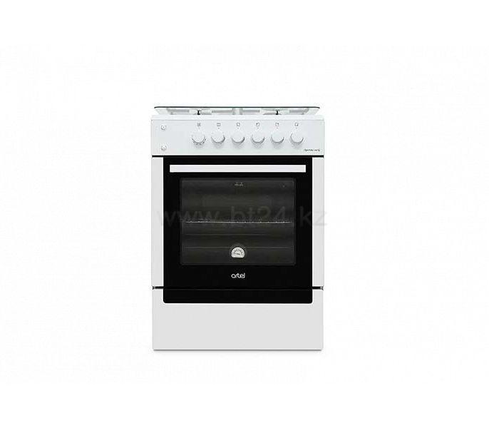 Кухонная плита Artel Apetito 02-G(Grey White Brown)