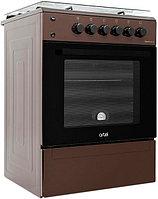 Кухонная плита Artel Apetito 02-G(Grey White Brown), фото 3