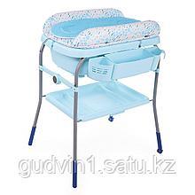 Chicco: Столик для пеленания + ванночка Ocean код: 1069469