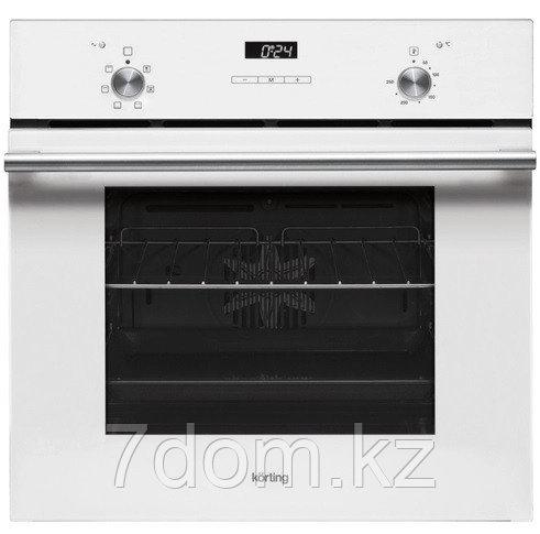 Встраиваемая духовка электр. Korting OKB 760 FW