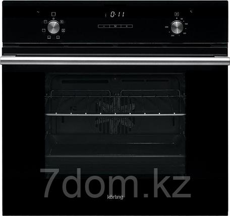 Встраиваемая духовка электр. Korting OKB 760 FN , фото 2